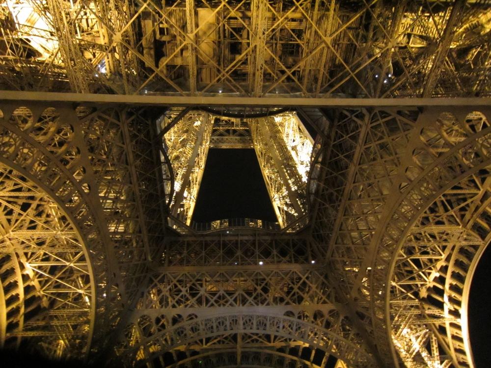 París entonces, París ahora (3/3)