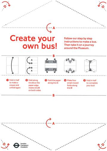 create your own bus